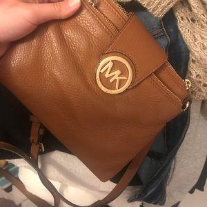 MK cross bag